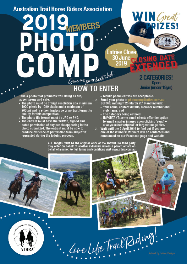 2019 Photo Comp Flyer A4