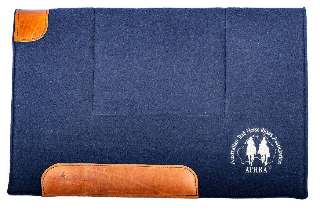 Saddle Pad 2019