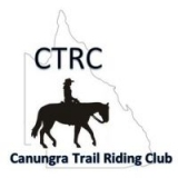 Canungra Trail Riding Club
