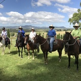 Border Country Trail Riders