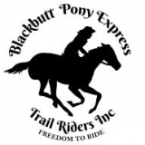 Blackbutt Pony Express Inc