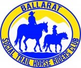 Ballarat Social Trail Horse Riders Club Inc