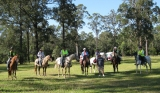 Manning Trail Horse Riders Club Inc