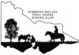 Wimmera Mallee Trail Horse Riders Club
