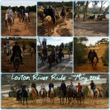 Riverland and Mallee Trail Horse Riders Club