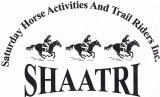 Saturday Horse Activities And Trail Riders Inc