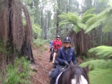 Leisure Trail Riders Club