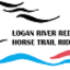 Logan River Redlands Horse Trail Riding Club, 2nd March Munruben Ride