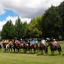 Tamworth Bushrangers Trail Riding Club