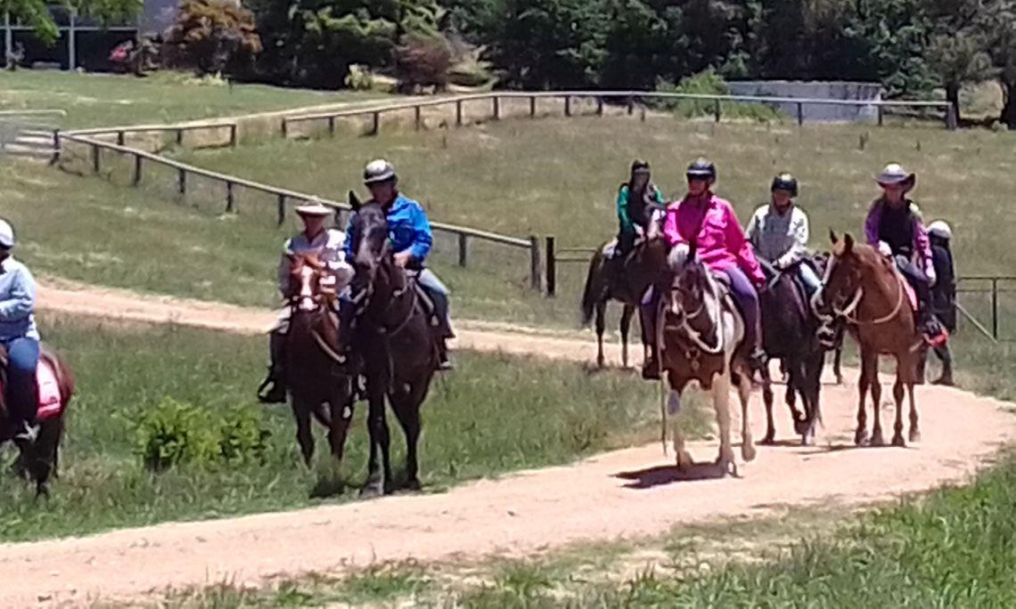 June 2017 ride - Moss Road