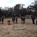 Kobie Notting Natural Horsemanship Clinic