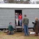 Schofields Hut 2013
