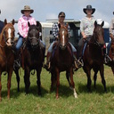 Bergalia catered day ride on the lovely Peter & Mary property. 2016
