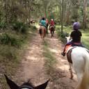 Hidden Valley Way April 2015 ride
