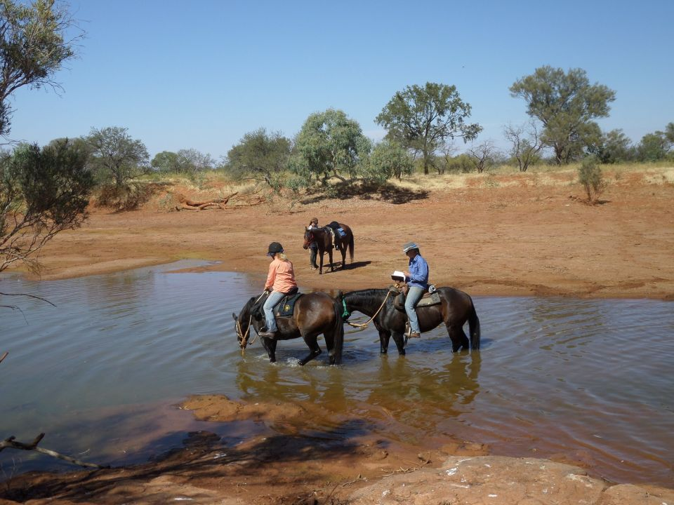 Murchison River WA